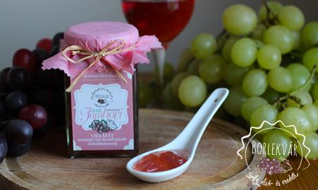 Rosé JamBORi