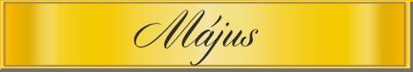 Május